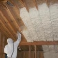 Insulation and Spray